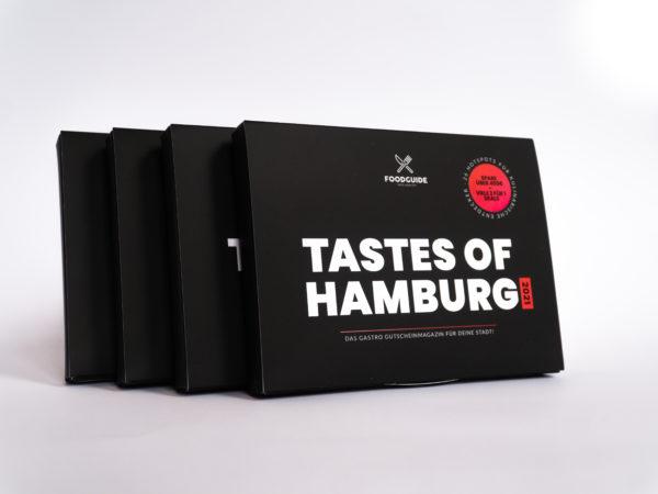 Tastes of Hamburg 2021