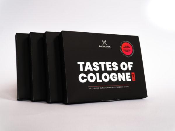Tastes of Cologne 2021