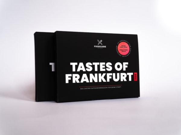 Tastes of Frankfurt 2021