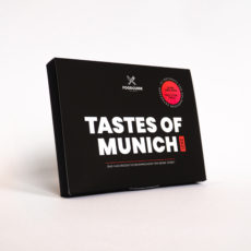 Tastes of Munich 2021