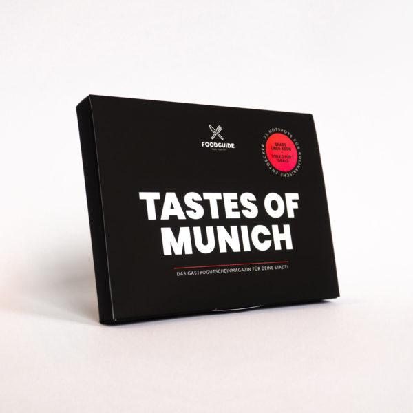 Tastes of Munich 2022